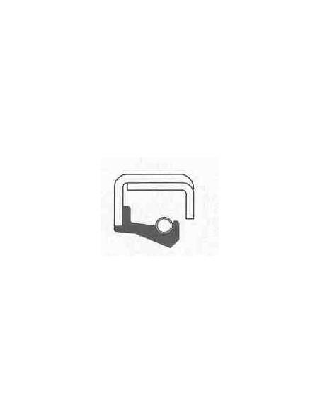 Wellendichtring C FPM 670,0 x 710,0 x 20,0 mm
