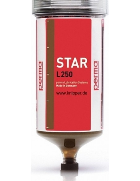 perma Star LC-Einheit L250 S365