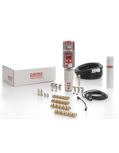 Set PRO C MP-6 LC 250 with SF01  starter kit