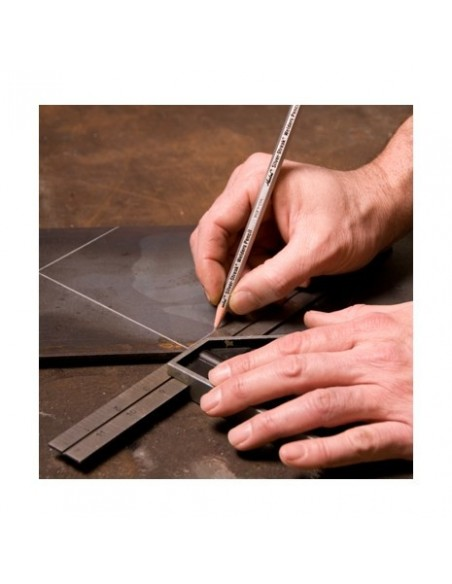 Markal Welder Pencil  Welding Markers