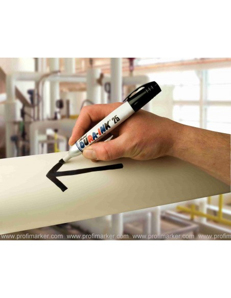 Markal Dura-Ink 20 LA-CO Markal Marcatori a inchiostro v