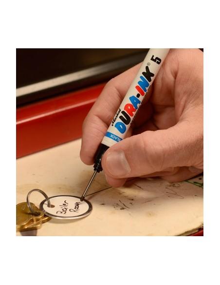 Markal Dura-Ink 5  Ink Markers