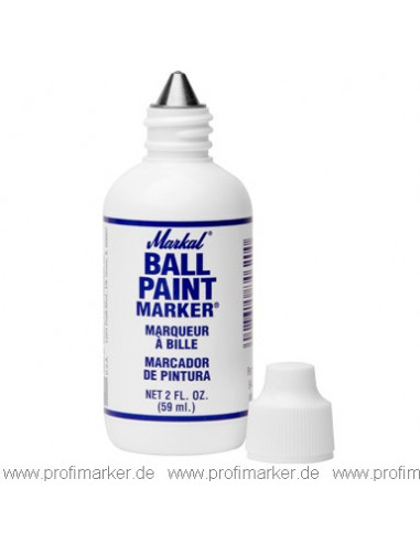 Markal Ball Paint Marker  Lackstifte