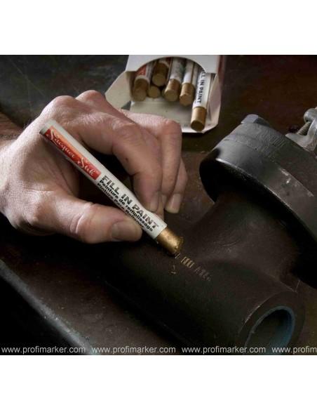 Markal Lacquer-Stik  Festfarbenstifte