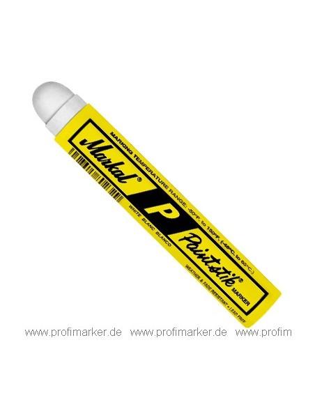 Markal P Paintstik weiß  Festfarbenstifte