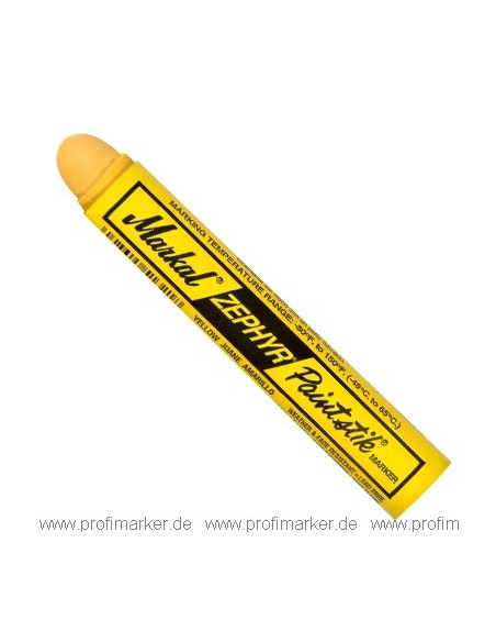 Markal Zephyr Paintstik  Festfarbenstifte