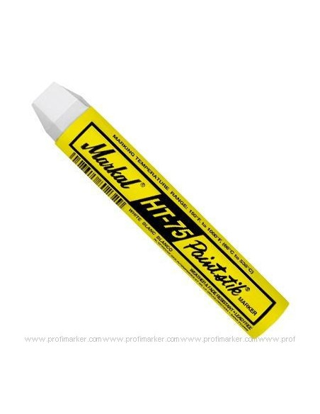 Markal HT-75 Paintstik  Festfarbenstifte - Heisse Oberflächen