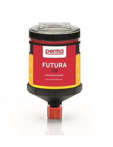 Perma FUTURA SO64 perma-tec Grassi Standard e Standard Oil v
