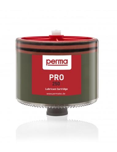 PRO LC 250 ccm con Biogrease SF12 perma-tec LC-unità lubrificanti standard di v