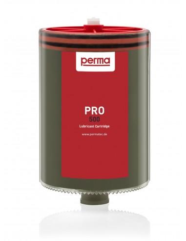 PRO LC 500 ccm con Tieftemperaturlubrificante SF11 perma-tec LC-unità lubrificanti standard di v
