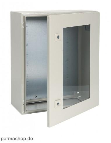 Protection Box single, Steel perma-tec perma PRO Series