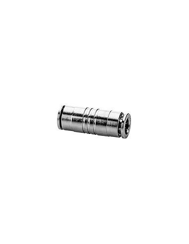 Schlauchverbinder voor Schlauch aØ 8 mm gerade perma-tec perma Schläuche und Anschlüsse