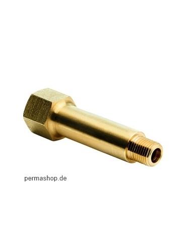 Verlenging 50 mm R1/8a x G1/4i perma-tec perma Verlängerungen