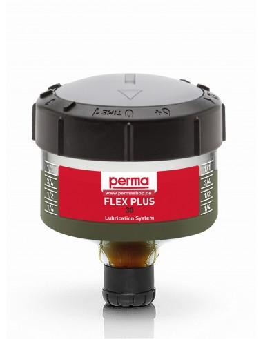 copy of Perma FLEX 125 ccm SF01 perma-tec Graisses standard et la Standard Oil