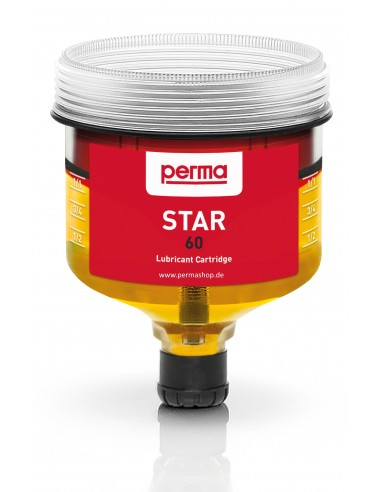 Perma Star reservoir S60 SO70 perma-tec Standardfette - Standardöle