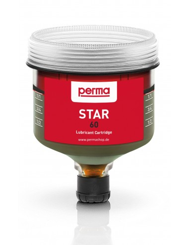 Perma Star LC-reservoir S60 S485 perma-tec Sonderfette - Sonderöle