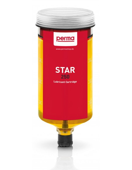Perma Star LC-Unit L250 SO70 perma-tec Standardfette - Standardöle