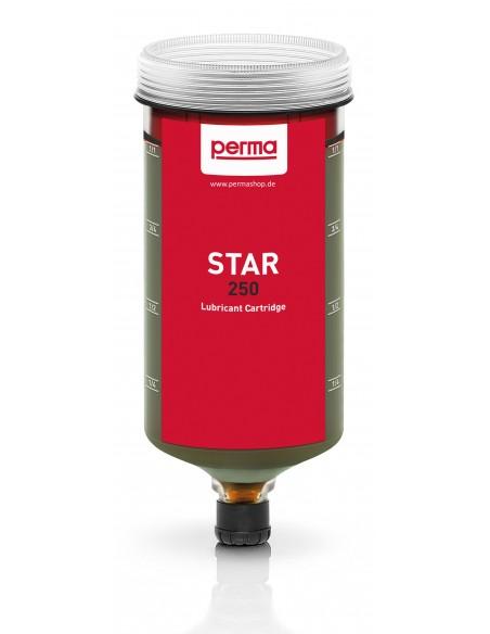 Perma Star unità LC di lubrificante L250 SF02 perma-tec Standardfette - Standardöle v