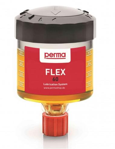 Perma FLEX 60 ccm SO70 perma-tec Standard fats and Standard Oil
