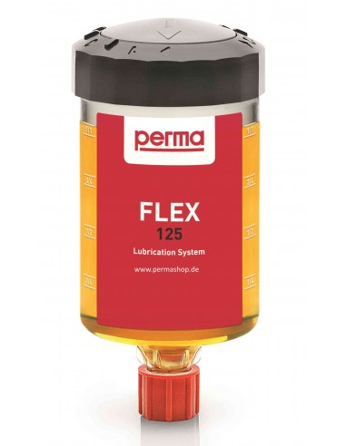 Perma FLEX 125 ccm SO32 perma-tec Grassi Standard e Standard Oil v