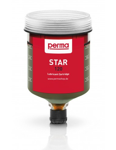 perma Star LC-Einheit M120 SF38 perma-tec Sonderfette - Sonderöle