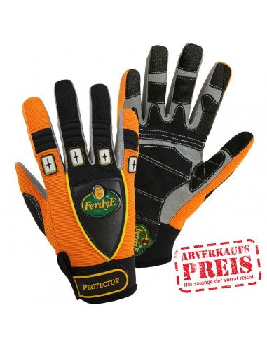PROTECTOR Mechanics Protection Glove KNIPPER & Co.GmbH Handschuhe