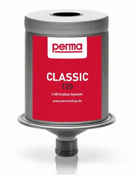 Perma CLASSIC S250 perma-tec Grassi speciali e olio speciale v