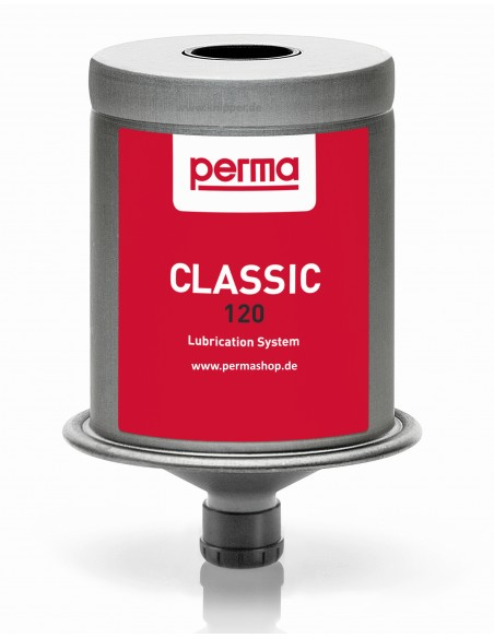 Perma CLASSIC SF10 perma-tec Standard greases and Standard oils