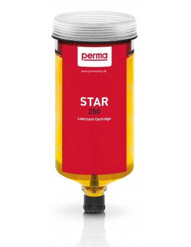 Perma Star unità LC di lubrificante L250 SO32 perma-tec Standardfette - Standardöle v