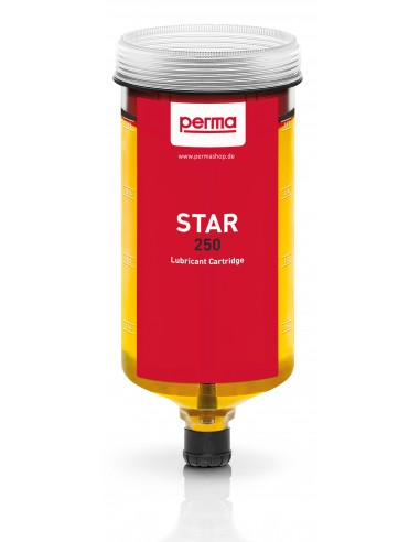 Perma Star reservoir L250 SO64 perma-tec Standardfette - Standardöle