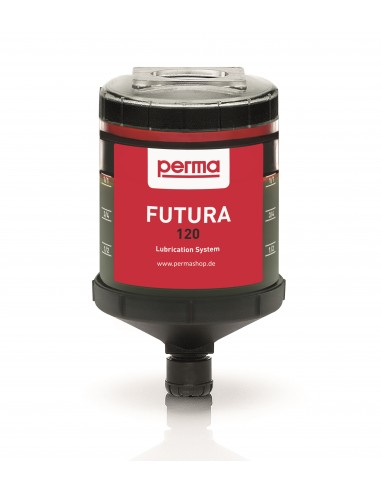Perma FUTURA S265 perma-tec Special greases and special oil