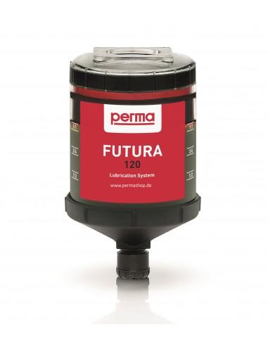 Perma FUTURA SF09 perma-tec Grassi Standard e Standard Oil v