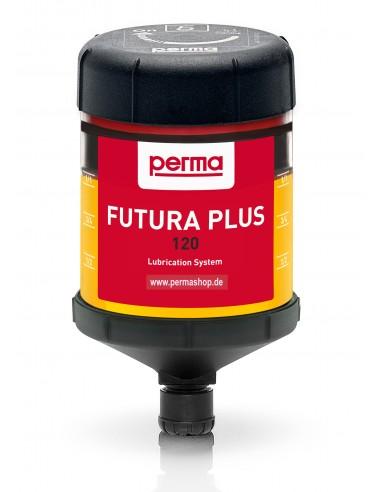 perma FUTURA PLUS 6 maanden SO69 perma-tec Standard greases and Standard oils
