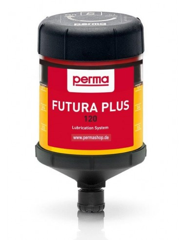 perma FUTURA PLUS 6 maanden SO19 perma-tec Standard greases and Standard oils
