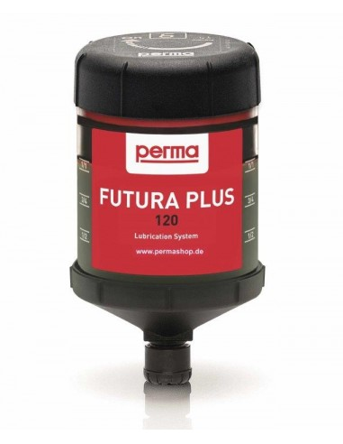 perma FUTURA PLUS 3 maanden SF15 perma-tec Standard greases and Standard oils
