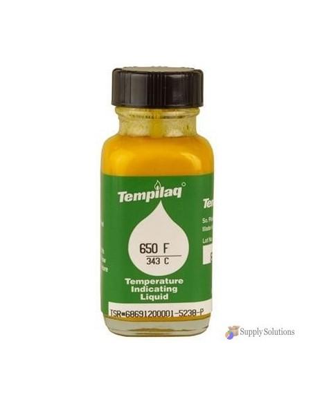 Tempilaq 2 Ounce  Indicatori di temperatura  v