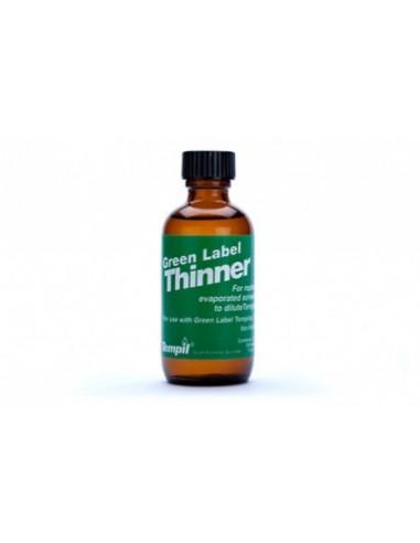 Tempilaq Thinner 55ml  Indicatori di temperatura  v