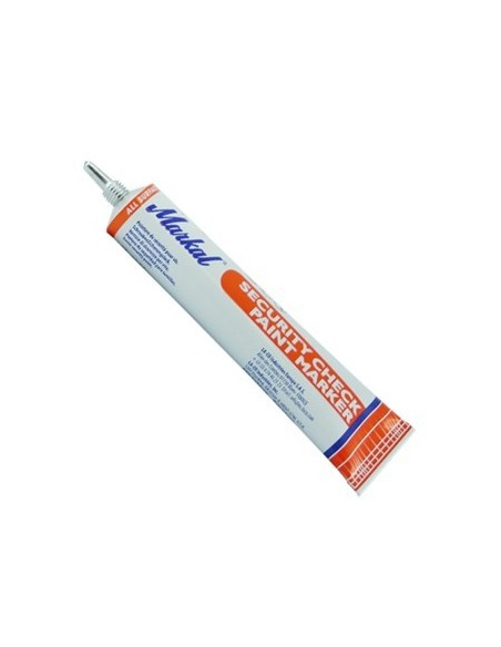 Security Check Paint Marker LA-CO Markal Liquid Paint Markers