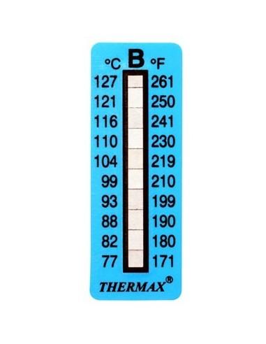 Tempilabel Serie 21 (Pack210)  Indicatori di temperatura  v