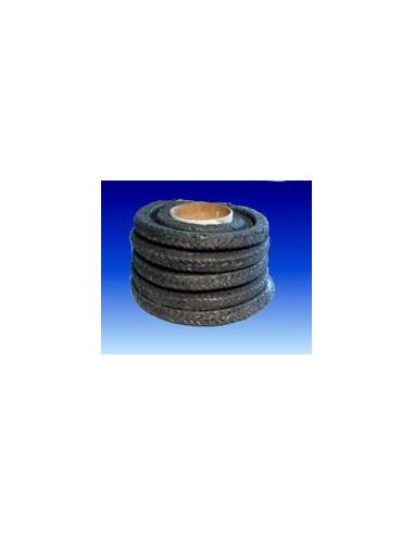 Special Carbon 6540 Merkel-Simrit pump packings