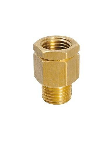 Valvola di ritegno olio G1/4e x G1/4i fino a +60 °C perma-tec perma Un altro accessorio speciale v