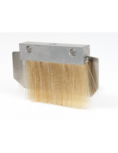 Spazzola per catene di grandi dimensioni fino a +180 °C perma-tec Gli esperti in soluzioni di lubrificazione v