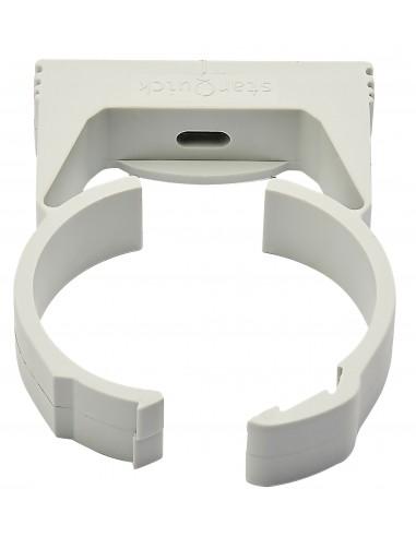 Clip per FLEX, NOVA (Kunststoff) perma-tec perma Supporti v