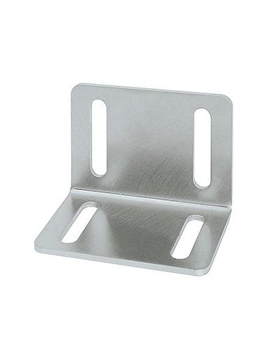 Giunto angolare 50 x 50 x 70 x 2,5 mm interasse fori 45 mm A650 perma-tec Gli esperti in soluzioni di lubrificazione v