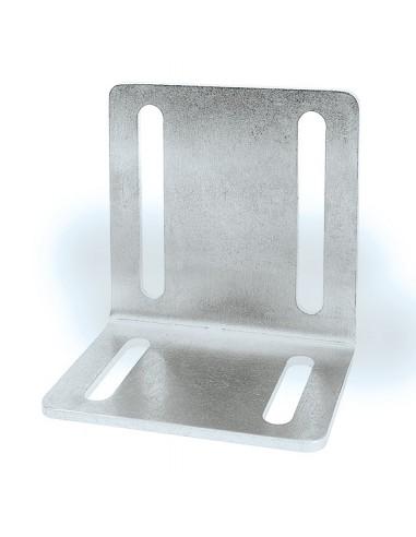 Giunto angolare 50 x 70 x 70 x 2,5 mm interasse fori 45 mm A651 perma-tec Gli esperti in soluzioni di lubrificazione v