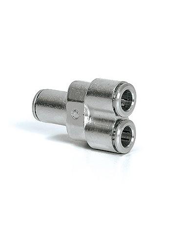 Raccordo a Y per tubo eØ 8 mm perma-tec perma Tubi e Raccordi v