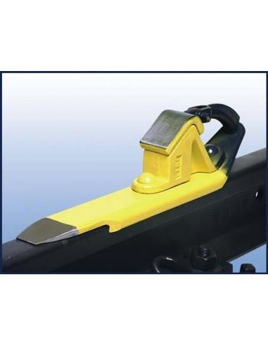 Brake Shoe Libo 2M/Form 6 LIBO Cunei e costruzione ferroviaria v