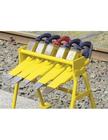 brake shoe rack LIBO Railway and Tracking materials