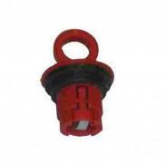 Perma Classic Aktivierungsschraube rot 6 Monate perma-tec accesorios