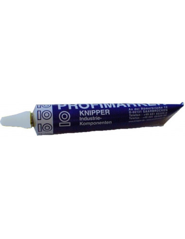 Ball Point Marker Profimarker 3 mm KNIPPER & Co.GmbH Marcadores LA-CO Markal
